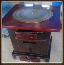 Environmentally friendly best selling stainless steel wood burning stove