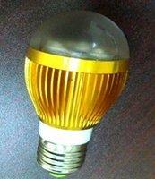 hot sale 3w led global light e27