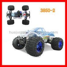 hl rc car 1:8 Scale rc nitro gas cars for sale nitro rc car Henglong 3850-2