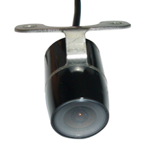 Butterfly bracket car camera, best hidden bumper camera,flush reversing camera