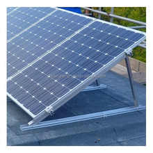 China reliable manufacturers support solar panel mounting system for flat roof