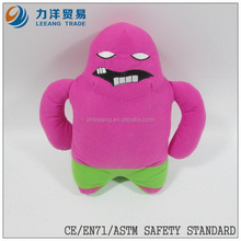 Plush dolls for adults, Customised toys,CE/ASTM safety stardard