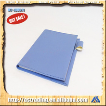 Customized cover pu notebook with great price