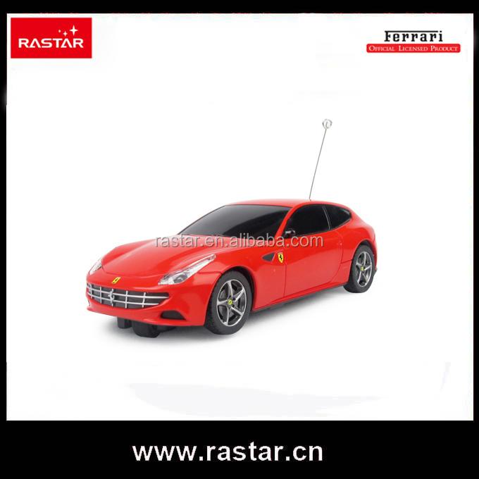 2015 HOT Sale Small 1 32 Ferrari FF Rc Toy Car