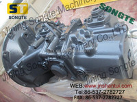 PC200-7 excavator hydraulic main pump 708-2L-00260