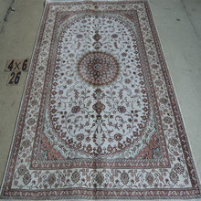 natural cotton fashionable and modern design with stock kilim pink rug