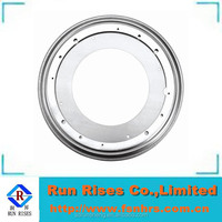 2015 top sales lazy susan ball bearing swivel plate A25