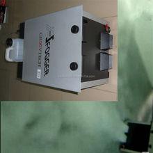 3000w Dry Ice Effect Stage Fog machine Dmx control Low laying 3000w smoke machine