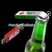 Bottle opener USB Flash drives full capacity usb