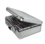 Aluminum Cd Case,Cd Case,Cd Carrying Case KL-CD006