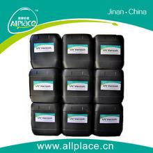 high quality experienced automotive coatings uv varnish