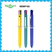Promotional Plastic Feature Ball Pens