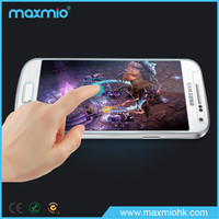 high quality protective film for samsung galaxy s4 mini cell phone screen protector