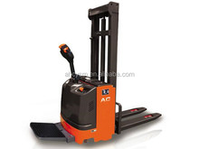 Hot Sell Standing Full Electric Forklift Dealers