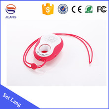 Mini speaker bluetooth with fashion design, max sound with mini demension