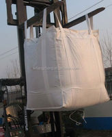 china manufacturing High quality products plastic bag packaging bag super sacks bags for firewood sand rice suger etc