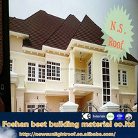 building construction materials list / colorful stone chip coated steel roof tile / lowes metal roofing cost