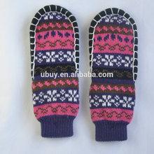 bebé zapatos calcetines para el hogar