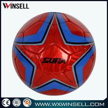 chinese supplier supa brand soccer ball, supa brand football