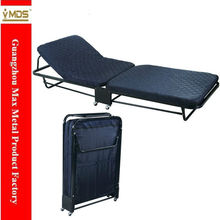 H-035 2013 venta caliente cómodo rollaway camas