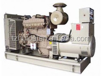Land gen-set 50HZ 7KW diesel generator portable for sale