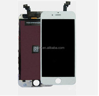 "White 5.5"" Full LCD for Apple iPhone 6 Plus LCD Display Touch Screen Digitizer Assembly Repair for iPhone6 Plus"