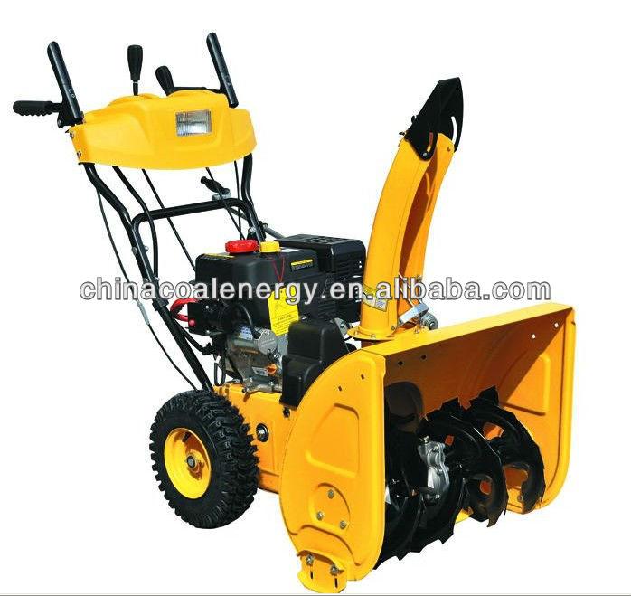 13HP Gasoline Snow Clean Machine