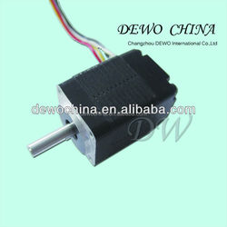 cheap motor step nema 8 HS series 20mm pm stepping motor with high torque