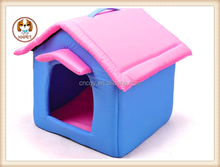 Roof room The pet dog and cat litter house New winter quality on sale