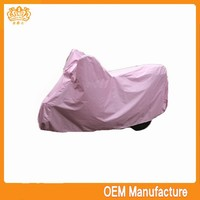 New design 190T polyester high top motor tent at factory price