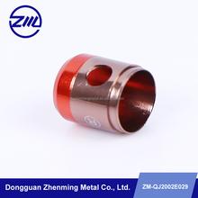 Auto metal machine parts accessories for earphone