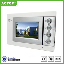 2015 ACTOP access control home automation gateway for multiple apartment building wholesale abibaba