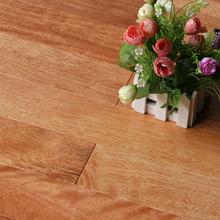 Waterproof Hardwood Floors Brazilian Mahogany Wood Flooring