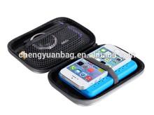 "New Designs Of Eco-friendly 2.5""Hard Disk Drive external enclosure EVA case"