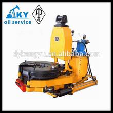 de la api estándar de alta calidad de tubería de perforación hidráulica de alimentación pinzas para campos petroleros