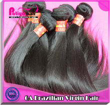 Virgin Brazilian hair,import and export products in Brazil