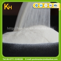 China industrial grade xanthan gum for oil and gas industrial