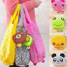 nylon foldable shopping bag tote shopping bag nylon shopping bag