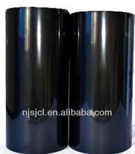 BLACK film , wrap stretch films, China Plastic Products