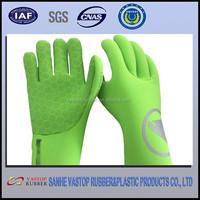 Neoprene High Quality Customized Gloves Diving