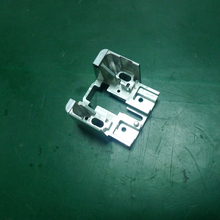 OEM laser cutting and CNC Machining /drilling/milling Services in China