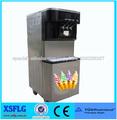 Máquinas de yogur 60 litros / H congelados