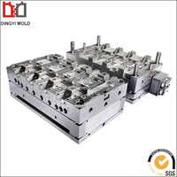 Injection molding plastic parts , plastic products manufacturer