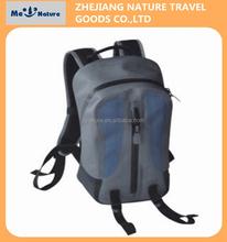 2015 fashion 100% waterproof daypack backpack bags