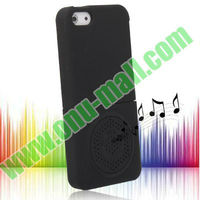 Detachable Speaker Case for iPhone 5S & 5