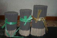 Free-perfume incense sticks and bamboo sticks