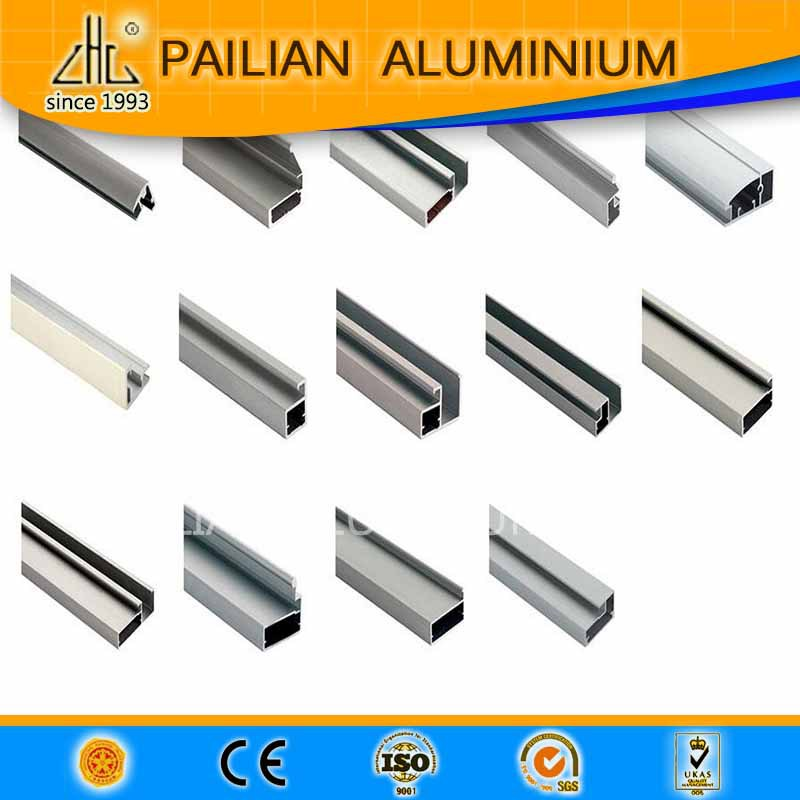Wholesale Hk Competitive Price Aluminium Curtain Wall