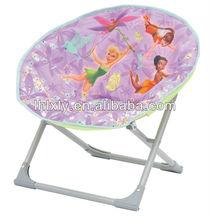 sedia luna per i bambini con design della moda