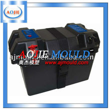 plastic battery box mould with ten years making experience
