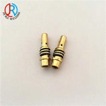 quality and quantity assured 15AK welding contact tip holder